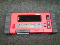 Snap-on MTG2500